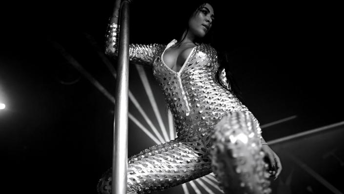 Andreea - NightFlight Nightclub