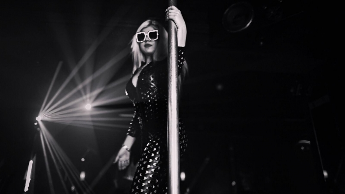 Denisa - NightFlight Nightclub