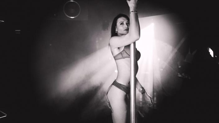 Georgia - NightFlight Nightclub